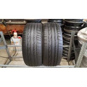 Bridgestone DUELER H/P SPORT apie 9mm , Vasarinės<span>255/45 R20</span>
