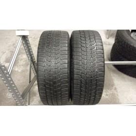 Bridgestone Blizzak LM-25V apie 5mm , Žieminės<span>205/45 R17</span>