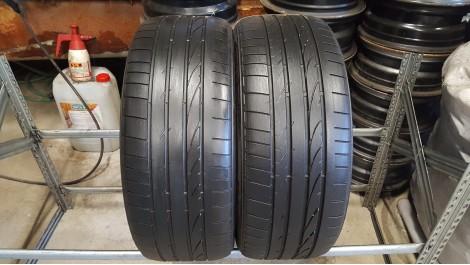 Bridgestone DUELER H/P , Vasarinės