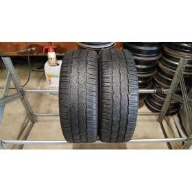 Michelin AGILIS ALPIN apie 6mm , Žieminės<span>225/65 R16</span>