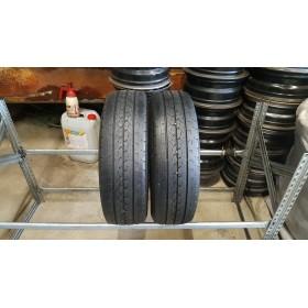 Bridgestone DURAVIS R660 apie 7mm , Vasarinės<span>205/65 R16</span>