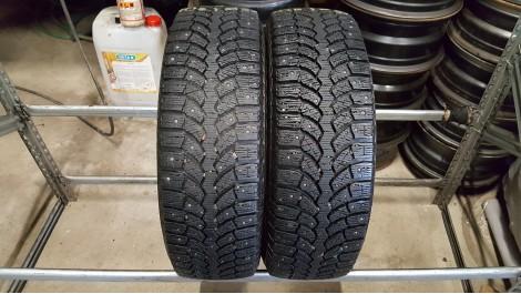 Bridgestone blizzak spike 01 apie 9mm , Žieminės