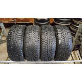 Bridgestone blizzak spike 01 apie 8mm , Žieminės<span>195/55 R16</span>
