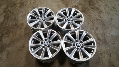 BMW r17 5X120 ET30 J8 , BMW