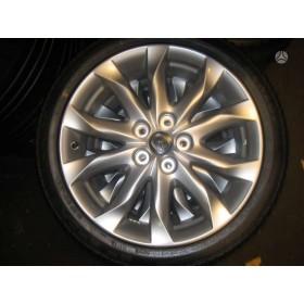 Mazda ORG MAZDA R18 5X114,3;ET50;J7 , Mazda