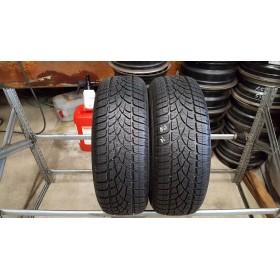 Dunlop Sp Winter Sport 3D NAUJOS  , Žieminės<span>215/60 R17</span>
