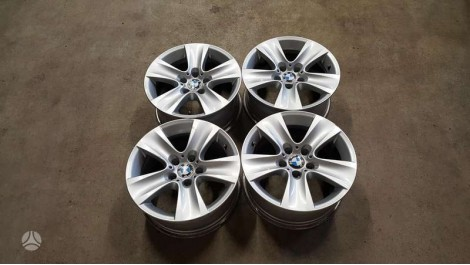 BMW R17 5X120 ET30 8J, , BMW