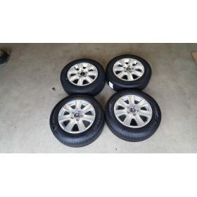 Volkswagen r15 5X112 ET50 J6,5 , Volkswagen