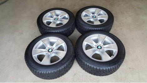 BMW R17 5X120 ET43 J8 , BMW
