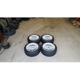 Ronal R17 5X120 ET34 J8 , BMW