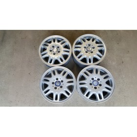 Mercedes-Benz R16 5X112 ET60 J6,5 , Mercedes-Benz