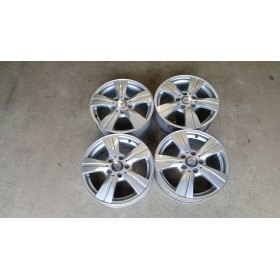 Mercedes-Benz R16 5X112 ET46 J6 , Mercedes-Benz