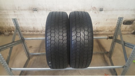 Goodyear Cargo Vector 7.5mm , Universalios