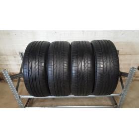 Bridgestone DUELER H/P SPORT 6.5mm , Vasarinės<span>255/50 R20</span>