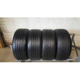 Bridgestone DUELER H/P SPORT 7,5mm , Vasarinės<span>265/50 R19</span>