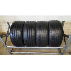 Bridgestone POTENZA S001 7mm , Vasarinės<span>255/40 R18</span>