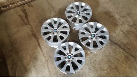 BMW BMW 5x120 PLACIAU/SIAURIAU , BMW