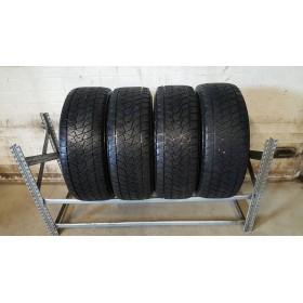 Bridgestone BLIZZAK DM-V2 7,5mm , Žieminės<span>265/65 R17</span>
