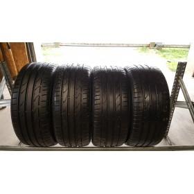 Bridgestone POTENZA S001 8,5mm , Vasarinės<span>215/40 R17</span>