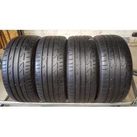Bridgestone POTENZA S001 7,5mm , Vasarinės<span>225/40 R18</span>