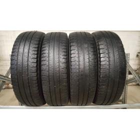 Michelin AgilisCamping apie 7mm , Vasarinės<span>225/75 R16</span>