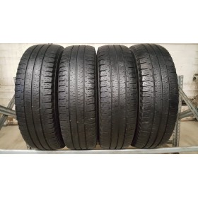 Michelin AgilisCamping apie 7mm , Universalios<span>225/75 R16</span>