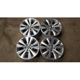 Volkswagen 5X112mm ET46 J6,5 , Volkswagen