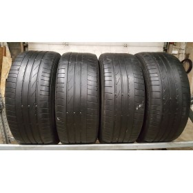 Bridgestone POTENZA apie 4mm , Vasarinės<span>225/45 R17</span>