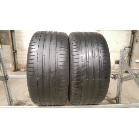 Bridgestone POTENZA S001 apie 5mm , Vasarinės<span>275/35 R20</span>