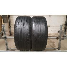 Bridgestone POTENZA S001 apie 4mm , Vasarinės<span>245/40 R20</span>