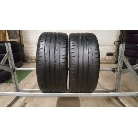 Bridgestone POTENZA S001 apie 7mm , Vasarinės<span>255/40 R18</span>