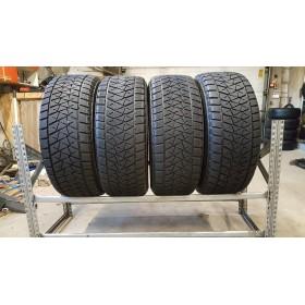 Bridgestone BLIZZAK DM-V2 apie 10mm , Žieminės