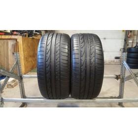 Bridgestone DUELER H/P SPORT apie 9mm , Vasarinės<span>275/40 R20</span>