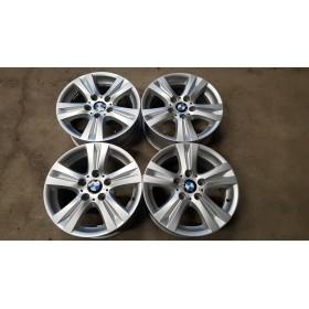 BMW 5X120mm ET44  J7 , BMW