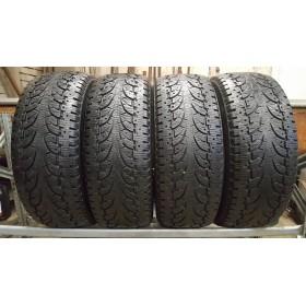 Pirelli Chrono winter m+s apie 8,5mm su , Žieminės<span>235/65 R16</span>