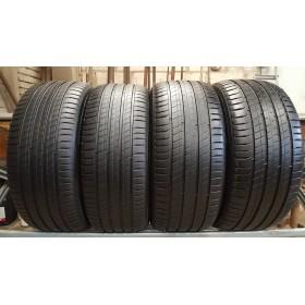 Michelin 275/45 IR 255/45 latitude sport 3 apie 8mm , Vasarinės