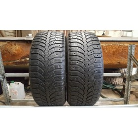 Bridgestone BLIZZAK SPIKE-01 apie 7mm , Žieminės<span>215/55 R16</span>