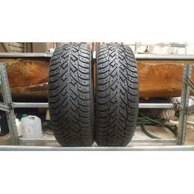 Bridgestone NORANZA 001 apie 8mm , Žieminės<span>195/65 R15</span>
