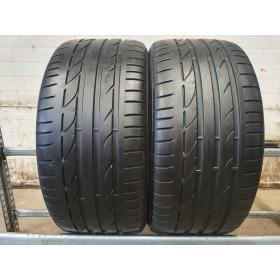 Bridgestone Potenza S001 apie 6,5mm , Vasarinės<span>245/40 R17</span>