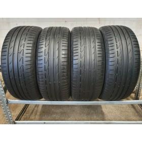 Bridgestone Potenza S001 apie 6,5mm , Vasarinės<span>235/50 R18</span>