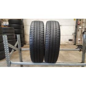 Michelin AgilisCamping apie 8,5mm , Vasarinės<span>225/75 R16</span>