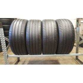 Michelin PRIMACY 3 apie 6mm , Vasarinės<span>245/45 R18</span>