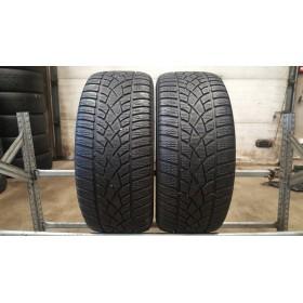 Dunlop SP WINTER SPORT 3D MO apie 7mm , Žieminės<span>255/45 R18</span>