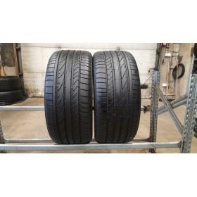Bridgestone POTENZA RE 050A apie 8,5mm , Vasarinės<span>255/40 R18</span>