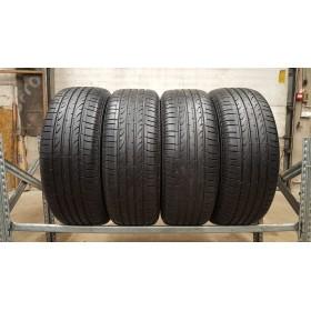 Bridgestone Dueler h/p sport  apie 8mm , Vasarinės<span>255/60 R18</span>