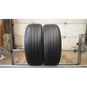 Bridgestone TURANZA T001 apie7mm , Vasarinės<span>225/45 R19</span>