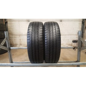Michelin AGILIS apie 10mm , Vasarinės<span>205/65 R16</span>