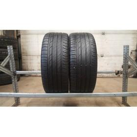 Bridgestone TURANZA T001 apie7mm , Vasarinės<span>205/50 R17</span>