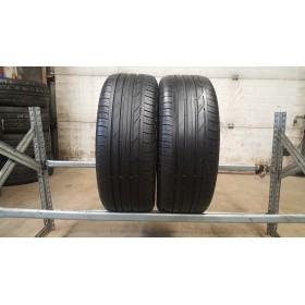 Bridgestone TURANZA T001I apie 7mm , Vasarinės<span>225/55 R17</span>