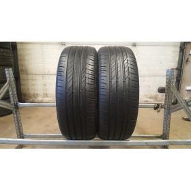 Bridgestone TURANZA T001 apie 7,5mm , Vasarinės<span>225/45 R19</span>
